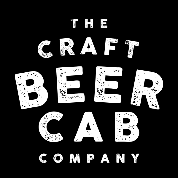 Craft Beer Cab — A classic London black cab transformed into a distinctive mobile bar